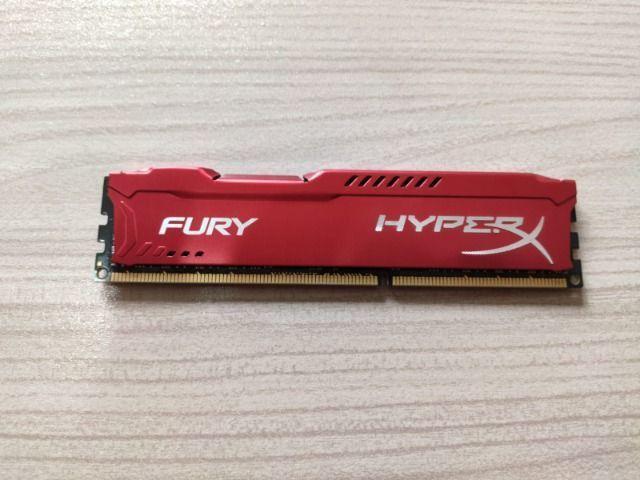 Memória DDR3 Kingston - 8GB