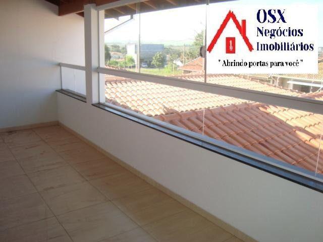 Cod. 0795 - Sobrado à venda, bairro Recanto da água branca, Piracicaba SP - Foto 12