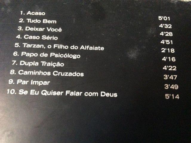 César Camargo e Mariano / Pedro Mariano - Voz e piano - Foto 4