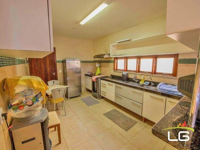 Casa Duplex Com 5 Suítes e Acessibilidade, Praia Porto das Dunas - Foto 4
