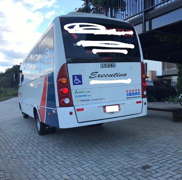 Micro-ônibus Turismo  - Foto 2