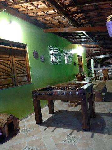 Férias no paraíso ilha de Aratuba  - Foto 7