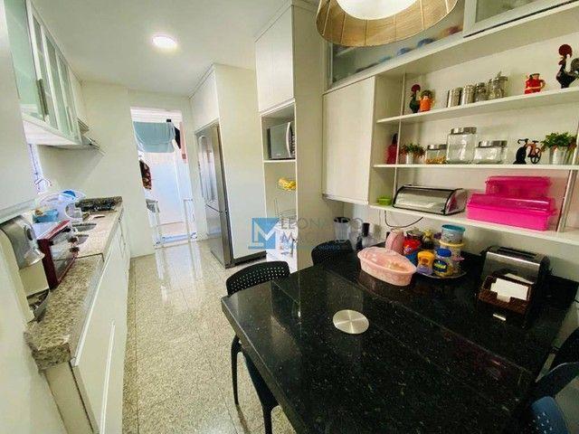 Apartamento à venda, 150 m² por R$ 670.000,00 - Guararapes - Fortaleza/CE - Foto 17