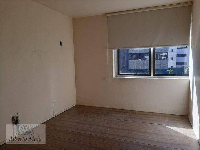 Apartamento com 4 dormitórios - venda por R$ 550.000,00 ou aluguel por R$ 2.500,00/mês - M - Foto 11