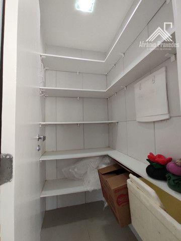 Casa em Condomínio 3 Suítes em Eusébio/CE - Foto 15
