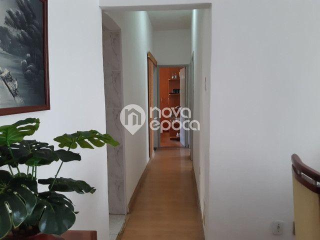 Apartamento à venda com 3 dormitórios em Copacabana, Rio de janeiro cod:CO3AP53062 - Foto 5