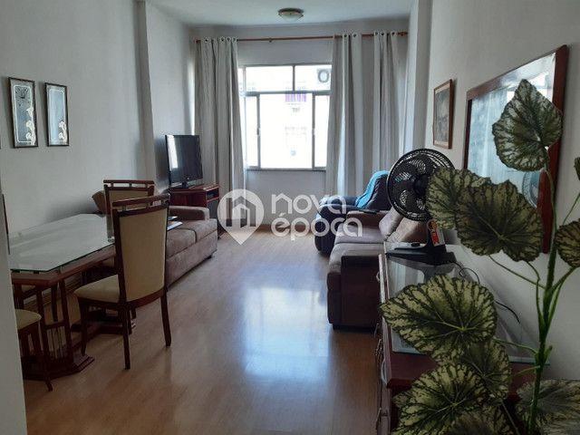 Apartamento à venda com 3 dormitórios em Copacabana, Rio de janeiro cod:CO3AP53062 - Foto 3