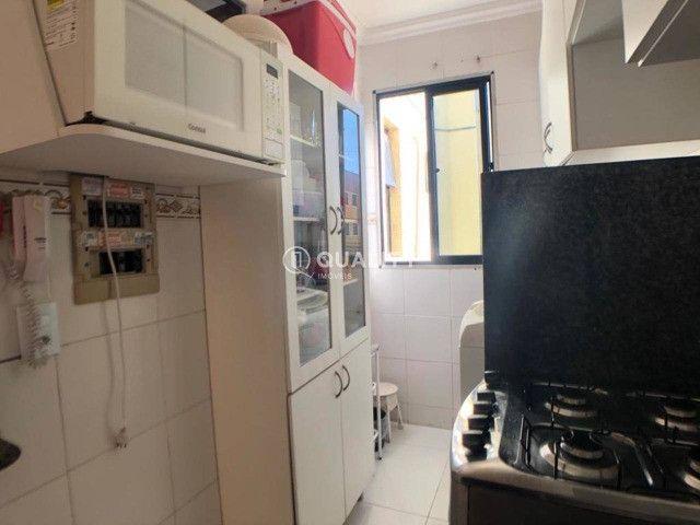 Apartamento no Montese com 3 dormitórios à venda, 65 m² por R$ 245.000 - Foto 6