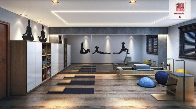 Edifício Studio Design 3 Lions Apartamento Studio na Ponta Verde em Maceió - Foto 10