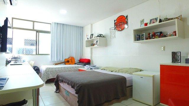 Apartamento Cobertura com 4 Suítes, 4 Vagas com 368 m² na Jatiúca em Maceió - Foto 18