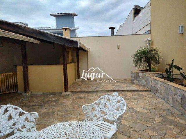 Casa com 3 dormitórios para alugar por R$ 5.000,00/mês - Jardim Maria Izabel - Marília/SP - Foto 2