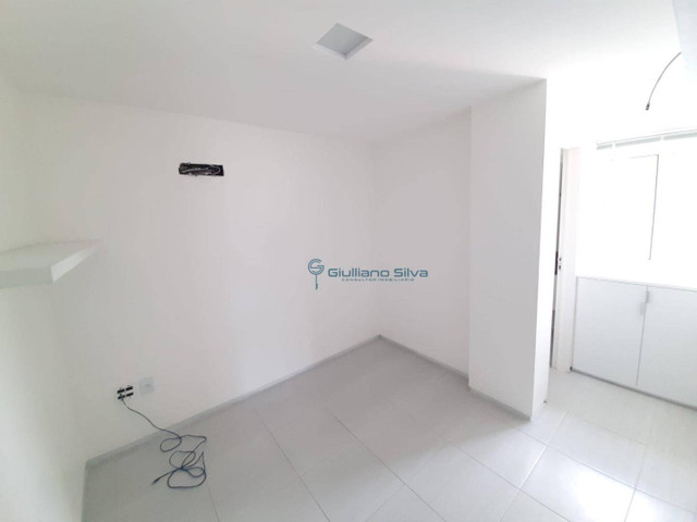 Cód: ap0134 - Apartamento novo, bessa, 102 m², 3 quartos 2 suítes - Foto 8