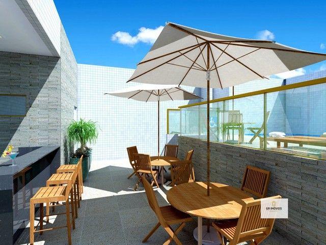 Apartamento à venda, 3 quartos, 1 vaga, Ponta Verde - Maceió/AL - Foto 2