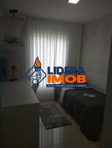 Lidera Imob - Casa 3 Quartos, com Suíte, em Condomínio Residencial Ônix, no Sim, em Feira  - Foto 6