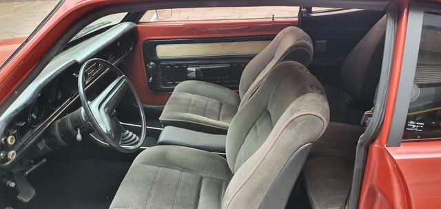 Super oferta Ford Maverick ano 1976 - Motor impecável carro para restaurar  - Foto 11