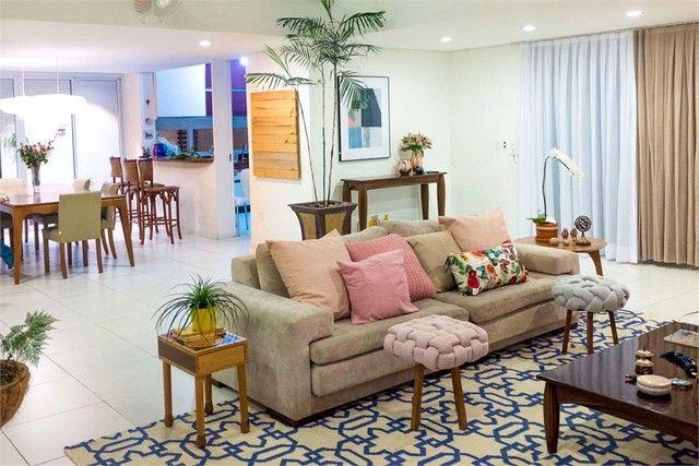 Apartamento à venda com 5 dormitórios em Varjota, Fortaleza cod:REO585111 - Foto 10