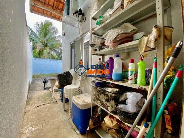 Lidera Imob - Casa no Sim, 2 Quartos, Garagem Coberta, Quintal, para Venda, no Condomínio  - Foto 6