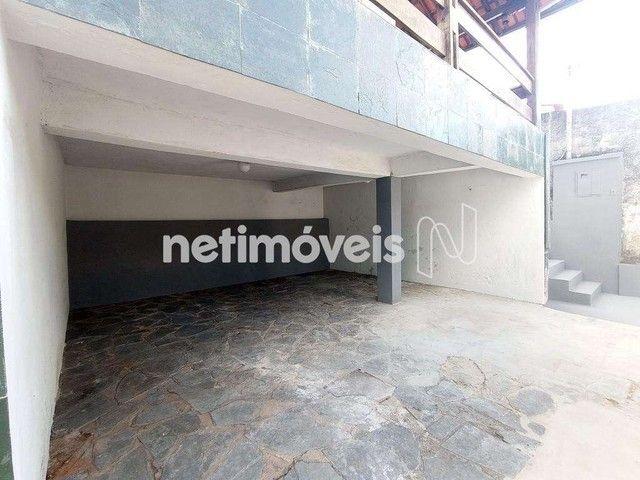 Casa à venda com 3 dormitórios em Céu azul, Belo horizonte cod:802164 - Foto 2