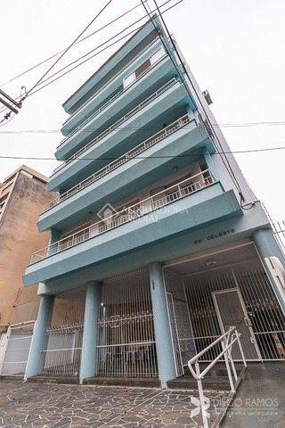 Apartamento à venda com 2 dormitórios em Floresta, Porto alegre cod:342712