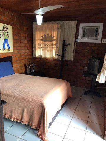 Casa Gravatá Condominio Aconchego III 120 m2 2 Pisos Mobiliada Piscina Aquecida Quadra - Foto 9