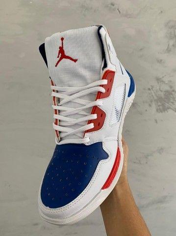 Tênis Nike Premium Jordan - Foto 4