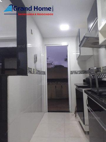 Apartamento 2 quartos em Manguinhos - Foto 6