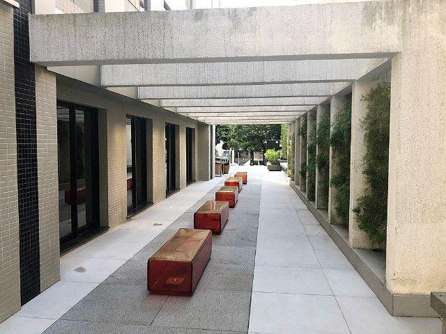 Apartamento no Condomínio Edifício Batel Diamond, Batel - Foto 15