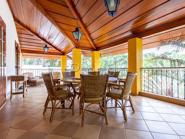 Casa à venda com 4 dormitórios em Sítios de recreio gramado, Campinas cod:CA025599 - Foto 7