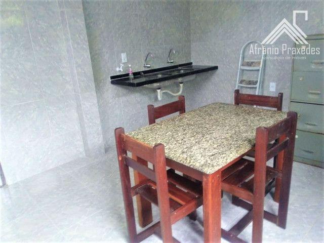 Casa em Condomínio 4 Quartos em Eusébio/CE - Foto 17