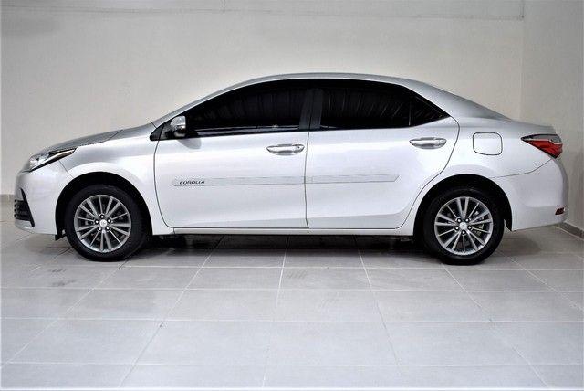 Corolla - 1.8 GLI Upper Automático  - Foto 3