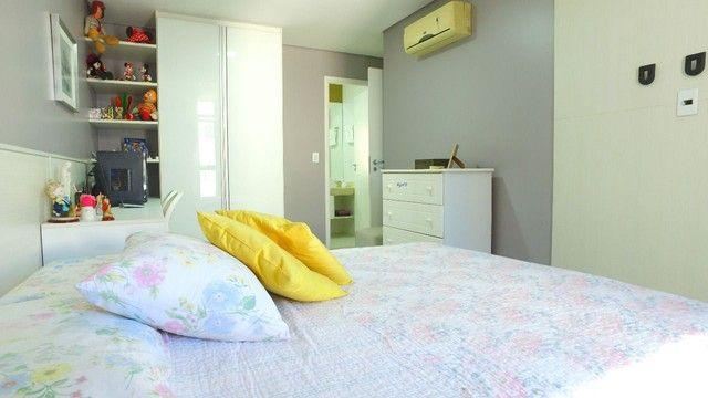 Apartamento Cobertura com 4 Suítes, 4 Vagas com 368 m² na Jatiúca em Maceió - Foto 13