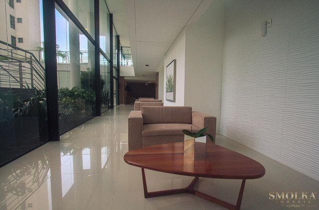 Apartamento à venda com 3 dormitórios em Balneário, Florianópolis cod:4996 - Foto 6
