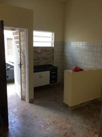 Casa na Vila Formosa - 2 quartos, cozinha americana -Ref 164