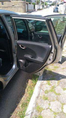 Honda Fit dx excelente carro  - Foto 12