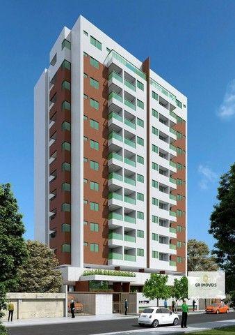 Apartamento à venda, 3 quartos, 1 vaga, Ponta Verde - Maceió/AL - Foto 9