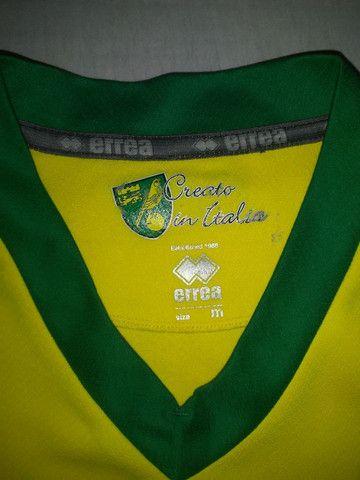 Camisa Norwich - Foto 2