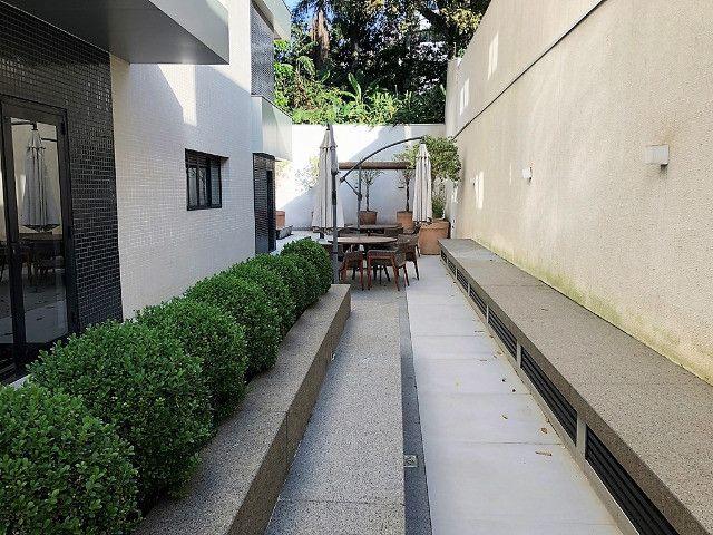 Apartamento no Condomínio Edifício Batel Diamond, Batel - Foto 20