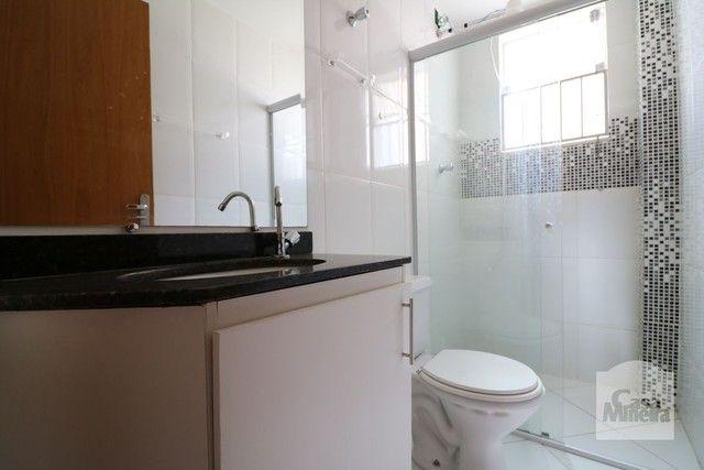 Apartamento à venda com 2 dormitórios em Santa mônica, Belo horizonte cod:325609 - Foto 13