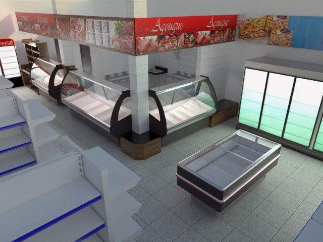 Planejamento Visual de lojas - RNT Projetos