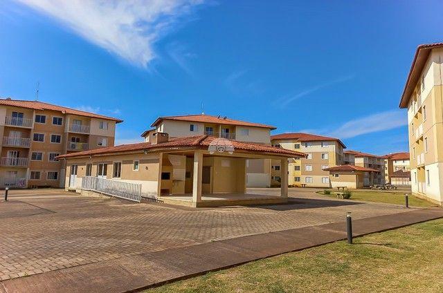 Apartamento à venda com 2 dormitórios em Uvaranas, Ponta grossa cod:938859 - Foto 12