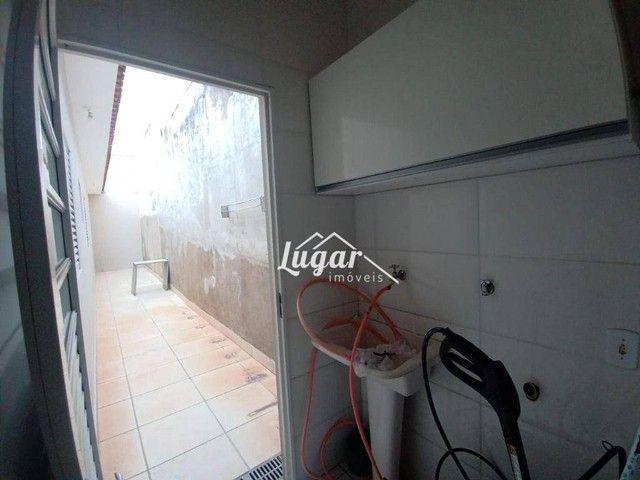 Casa com 3 dormitórios para alugar por R$ 2.000,00/mês - Jardim Portal do Sol - Marília/SP - Foto 11