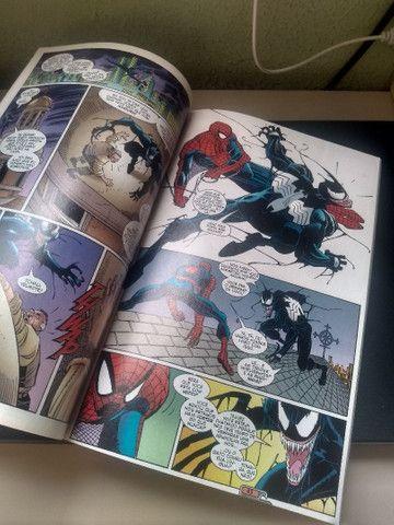 Homem-Aranha #3 - Super-heróis Premium - Foto 2