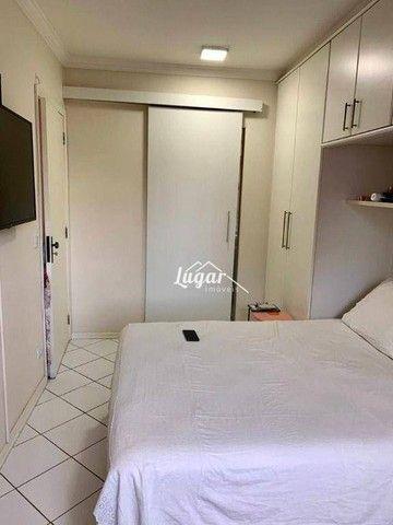 Apartamento com 2 dormitórios à venda, 70 m² por R$ 340.000,00 - Boa Vista - Marília/SP - Foto 7