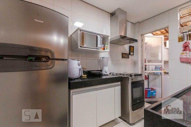 Apartamento à venda com 2 dormitórios em São joão batista, Belo horizonte cod:328392 - Foto 8