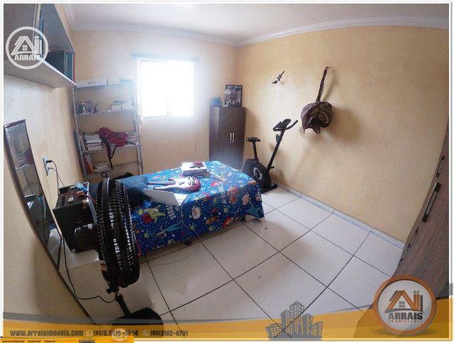 Casa com 7 dormitórios à venda, 450 m² por R$ 1.600.000,00 - Montese - Fortaleza/CE - Foto 16