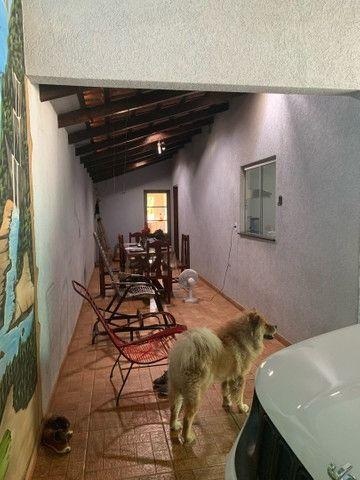 Casa com salão comercial (Principal av. do Aero Rancho) - Foto 13
