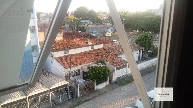 Apartamento à venda, 3 quartos, 1 vaga, Gruta de Lourdes - Maceió/AL - Foto 15