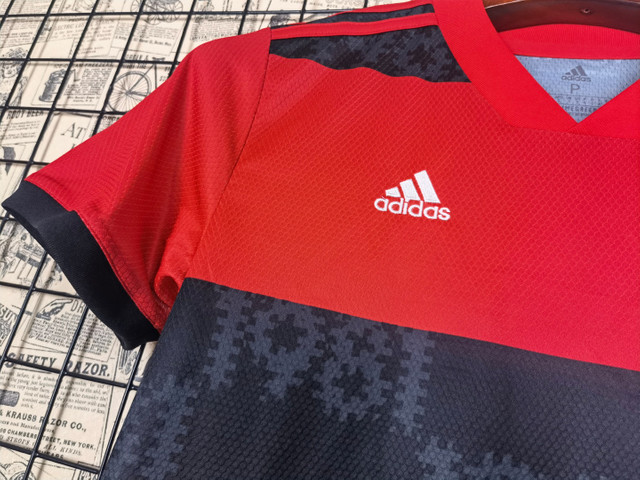 Camisa do Flamengo Feminino  - Foto 3