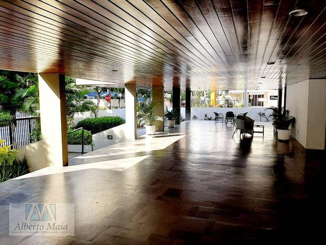 Apartamento com 4 dormitórios - venda por R$ 550.000,00 ou aluguel por R$ 2.500,00/mês - M - Foto 5