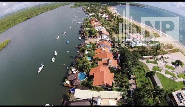 Casa na Praia de Toquinho - Foto 5